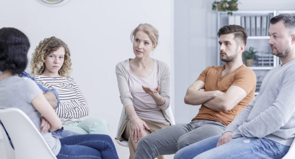 COVID-19 Depression Counselling - InnerVoice Counselling