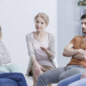 COVID-19 Depression Counselling